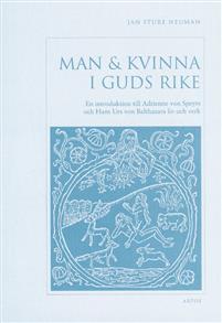 Man & Kvinna i Guds rike