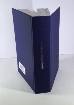 Latinskt-svenskt Missale för sön- & helgdagar