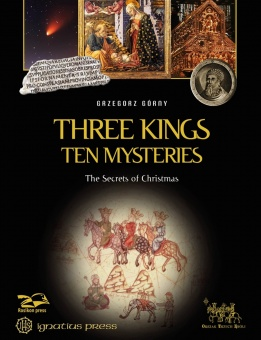 Three Kings, Ten Mysteries – The Secrets ...