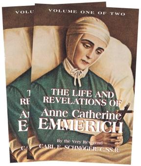 Life & Revelations – Vol 1 & 2