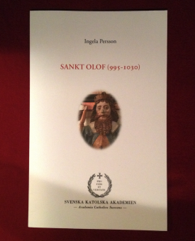Sankt Olof (995 - 1030)