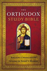 Orthodox Study Bible