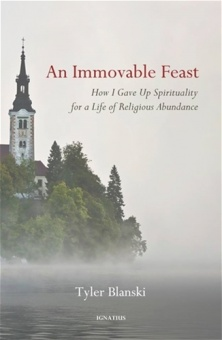 An Immovable Feast - How I Gave up ...
