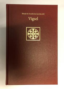 Vigsel-rituale för Stockholms katolska stift