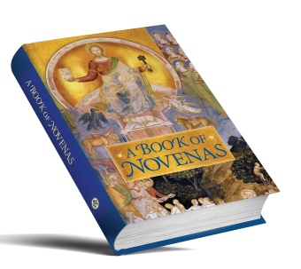 A Book of Novenas (CTS)