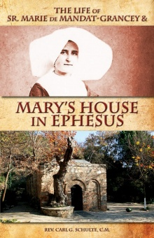 Mary's House in Ephesus