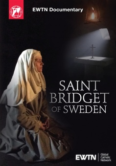 Saint Bridget of Sweden (DVD)
