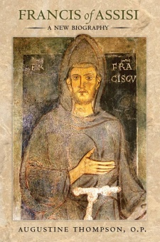 Francis of Assisi - a new biography