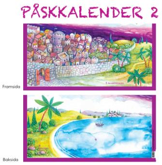 Påskkalender 2