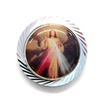 Räfflad kant: Gudomliga barmhärtigheten