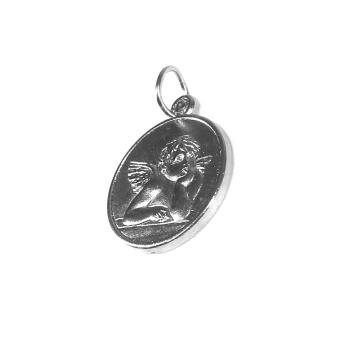 Knubbig ängel - medalj