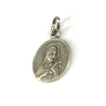 Lilla Thérèse/Lisieux, relief