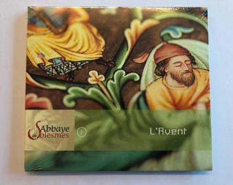 Advent - L'Avent (CD)