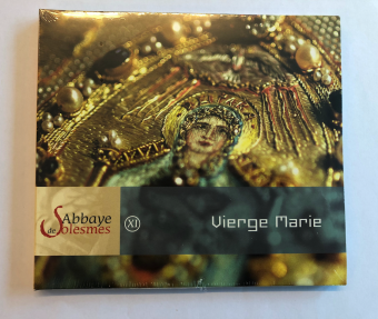 Jungfru Maria - Vierge Marie (CD)