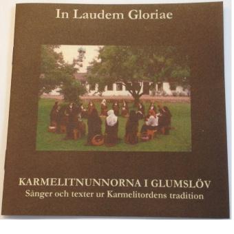 In Laudem Gloriae (CD)