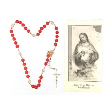Jesu Hjärta Rosendoftande