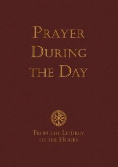 Prayer During the Day (CTS)