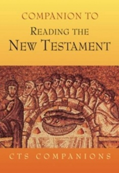 Reading the New Testament, Comp. to -CTS