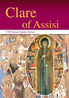 Clare of Assisi (CTS)