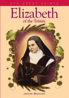 Elizabeth of the Trinity (CTS)