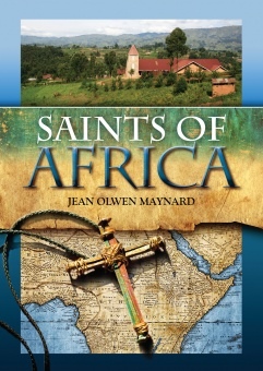 Saints of Africa (CTS)