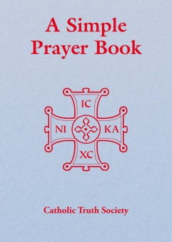 A Simple Prayer Book (CTS)