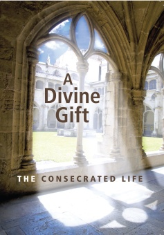 A Divine Gift - The Consecrated Life (CTS)