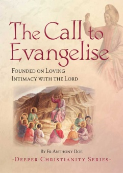 The Call to Evangelise (CTS)