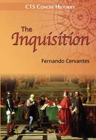 The Inquisition - How to understand the Inquisition (CTS)