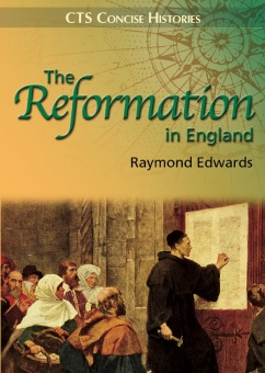 Reformation in England (CTS)