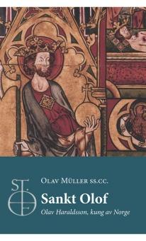 Sankt Olof - Olav Haraldsson, kung av Norge