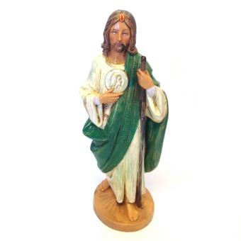 Judas Taddeus, 17 cm