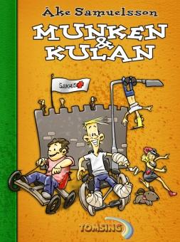 Munken & Kulan 1(6)