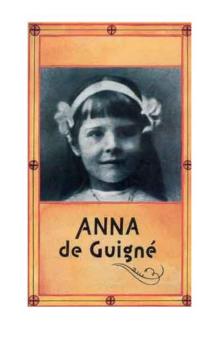 Anna de Guigné