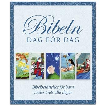 Bibeln dag för dag - 365 Bibelberättelser