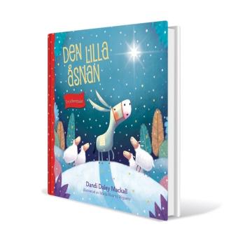 Den lilla åsnan - En julberättelse