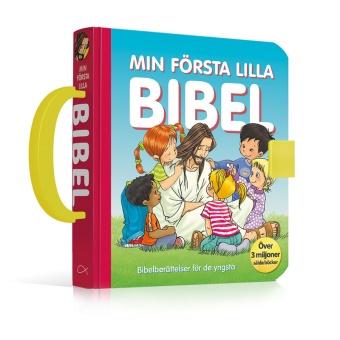 Min första lilla Bibel