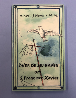 Över de sju haven - om Francisco Xavier