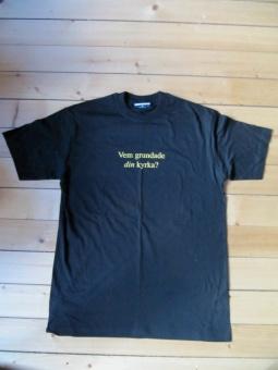 Katolsk T-shirt