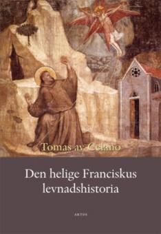 Den Helige Franciskus levnadshistoria