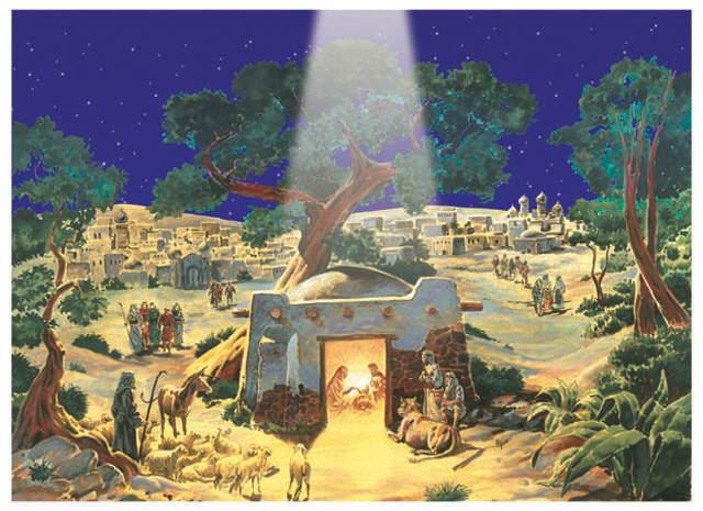 Adventskalender n. 865