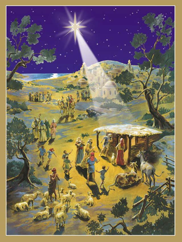 Adventskalender n. 764