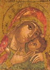 Vår Fru av Korsun (Korsunskaya)