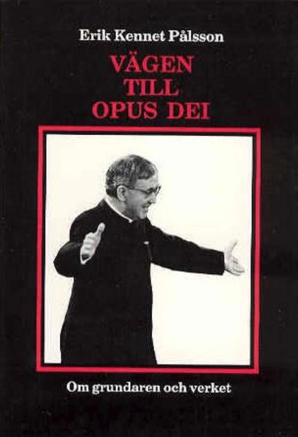 Vägen till Opus Dei