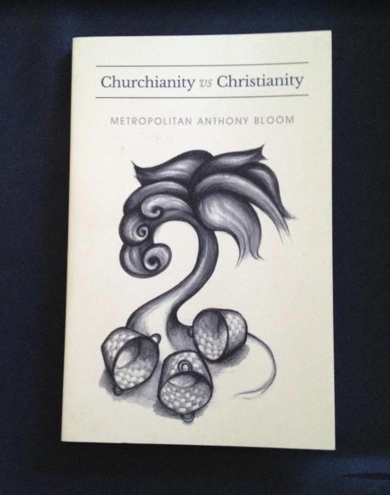 Churchianity vs Christianity