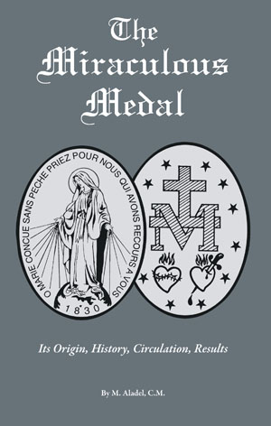 Miraculous Medal, the