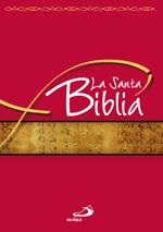 La Santa Biblia (Bibeln på spanska)