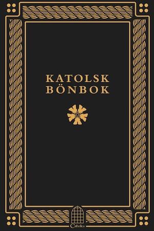Katolsk bönbok (2012)