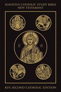Ignatius Catholic Study Bible NT -inb