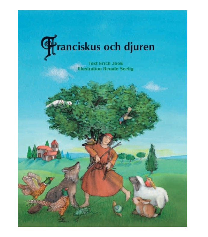Franciskus och djuren